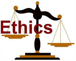 Topics of ethics research paper